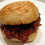 Easy Recipe: Neat Sloppy Joes