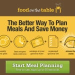FREE Weekly Meal Plan with Recipes, Deals, and Grocery List