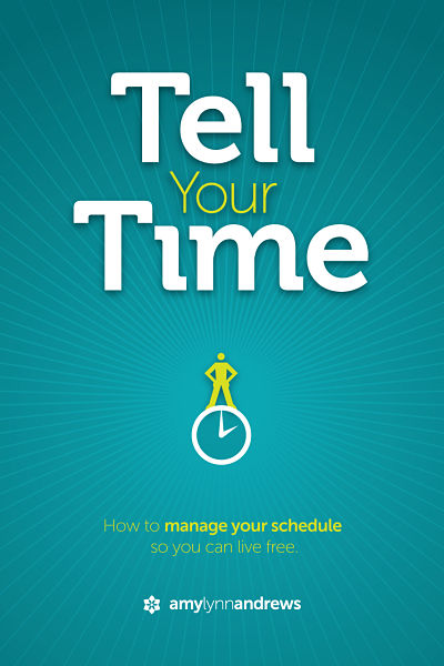 Tell Your Time [Review]