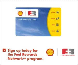 Save Money On Gas: Join a Fuel Rewards Network