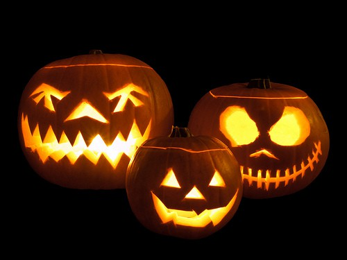 Working Mom's Recipe for a Safe & Easy Halloween