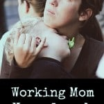 Working Mom Unemployed: Now What?