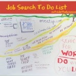 A Job Search To Do List