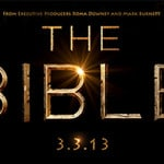 (CLOSED) The History Channel's The Bible Series (Book Giveaway)