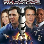 (CLOSED) Space Warriors Premieres May 31st On The Hallmark Channel (& a Giveaway)