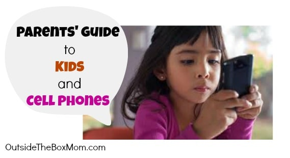 Things to Consider When Giving Your Child His or Her First Mobile Phone