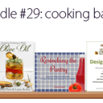 Cooking Basics Ebundle – 5 Books for $7.40