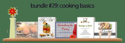 Cooking Basics Ebooks
