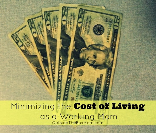 minimize-cost-working-mom