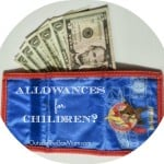 Allowances for Children: To Give or Not to Give?