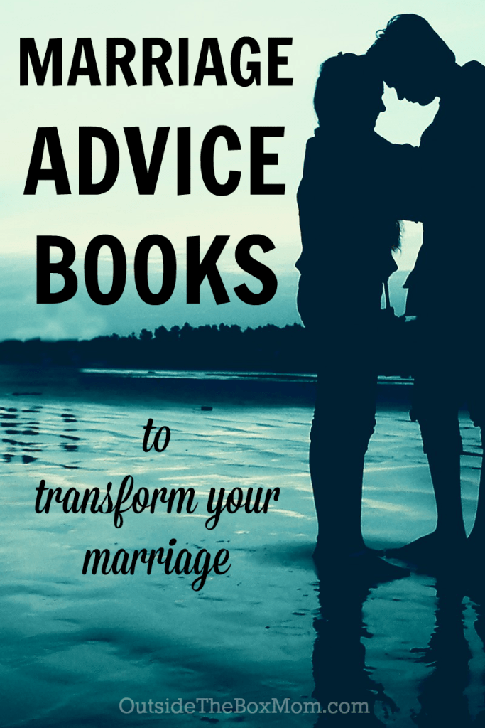 marriage-advice-books