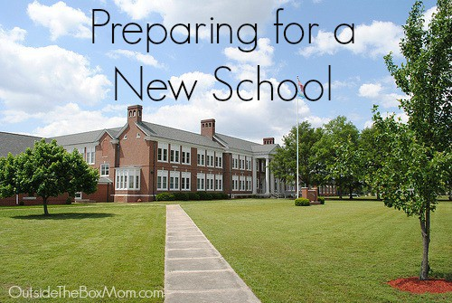 preparing-for-a-new-school