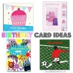 Looking for Birthday Card Ideas?