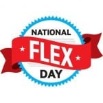 Working Moms Celebrate National Flex Day