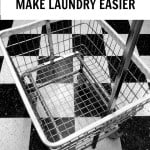 Make Laundry Easier: Stop Doing These 7 Things