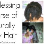 The Blessing & Curse of Naturally Curly Hair