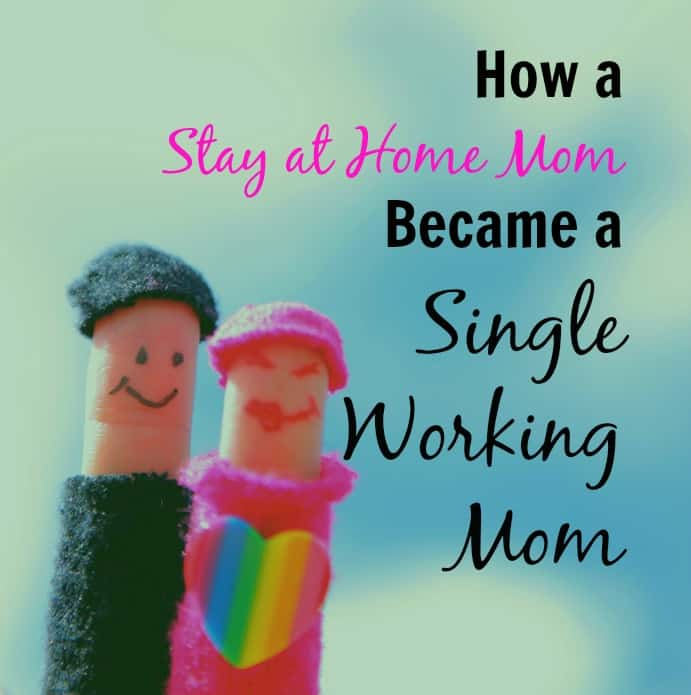 Comparing the contrasting being a stay at home mom and working mom Essay Sample