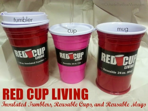 Insulated Coffee Tumblers, Cups, and Mugs