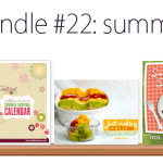 Fun Things to Do in the Summer: Summer Ebook Bundle