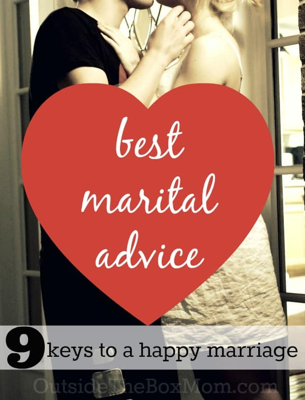 best-marital-advice
