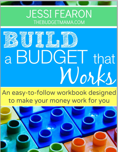 Building a budget that works is easier than you think.