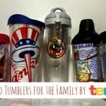Tervis Tumblers Giveaway