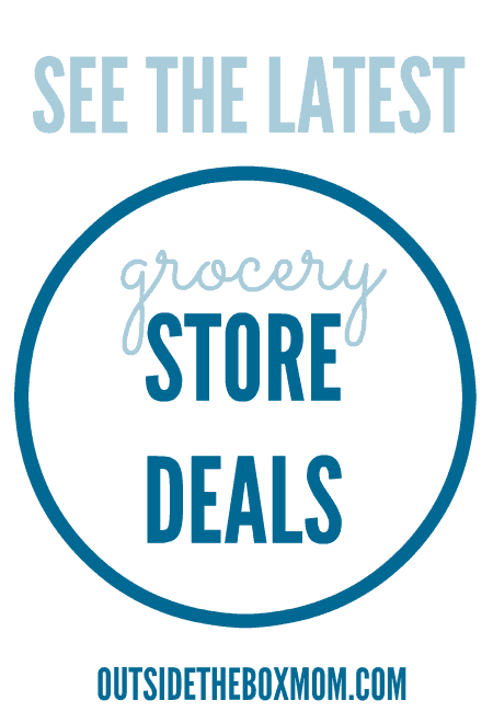 Grocery Store Deals: April 6 – 19, 2016
