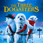 The Three Dogateers DVD #Giveaway