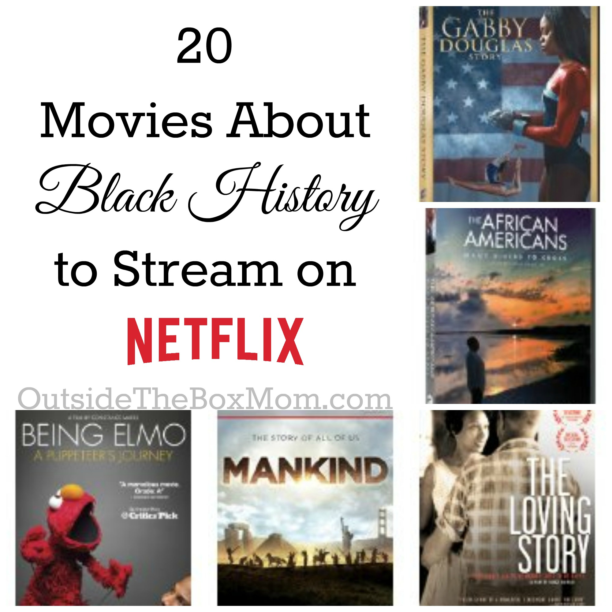 netflix-black-history-collage