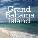 Ocean Reef Resort & Yacht Club, Grand Bahama Island