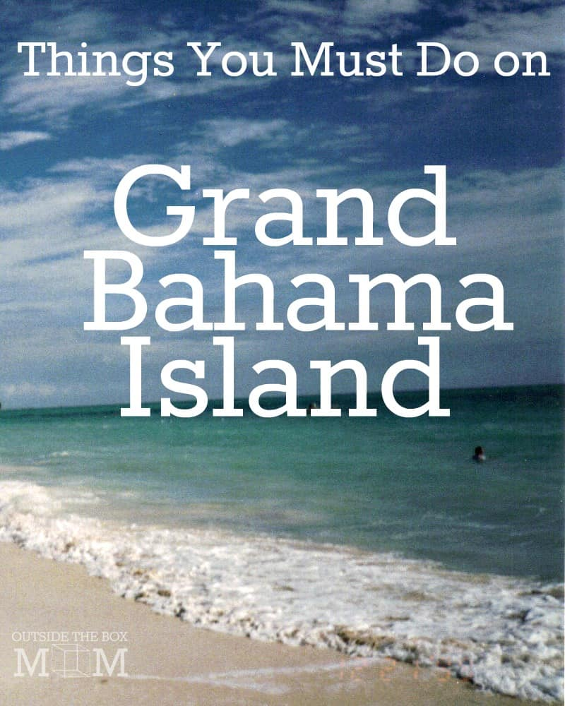 Ocean Reef Resort & Yacht Club, Grand Bahama Island