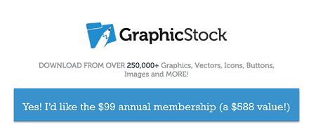 graphic-stock-one-year
