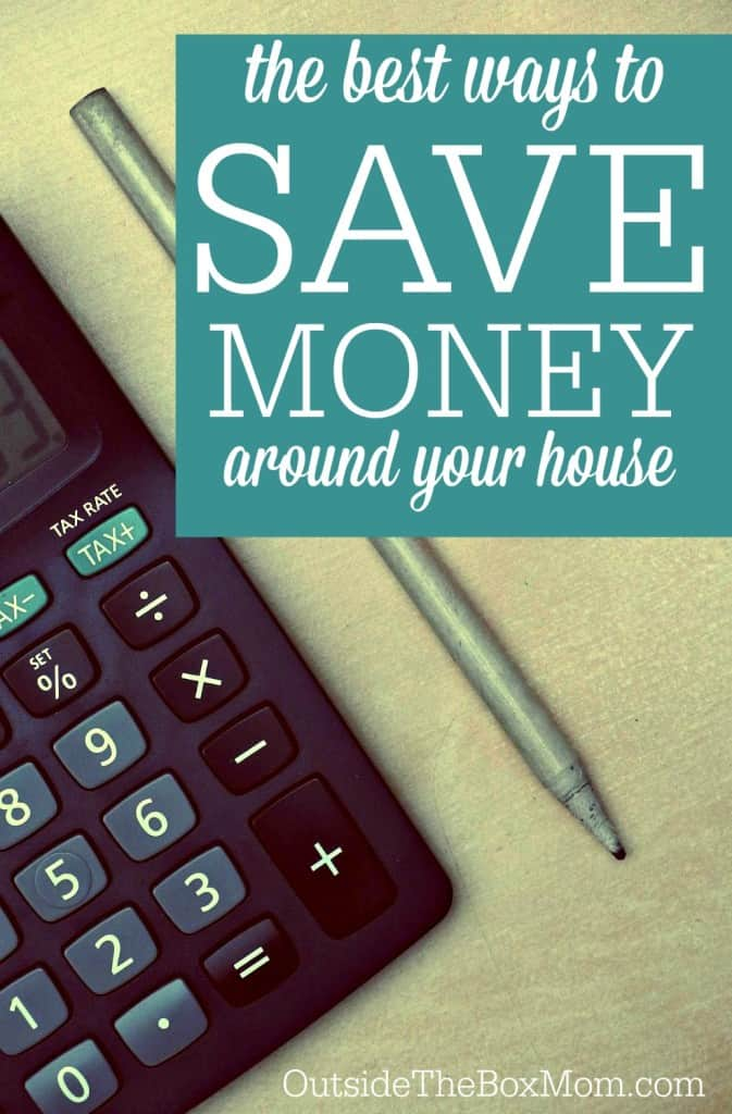 It doesn't matter what you do; it seems like, at the end of the month, taking care of your house has devoured your income. If you're facing this problem, I've come up with some tips on how to handle the expenses of living in your home.