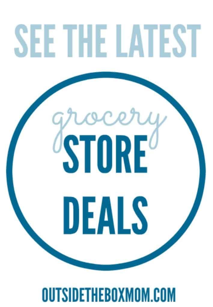 Grocery Store Deals: November 18 – December 1, 2015