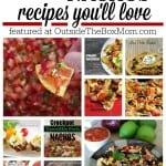 Over 30 Delicious & Creative Nachos Recipes