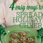 4 Rewarding Ways to Spread Holiday Cheer
