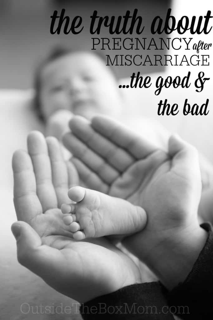 Are you trying to get pregnant? Have you experienced loss before? Pregnancy after miscarriage is possible. This post is chock full of information to encourage those trying to conceive.