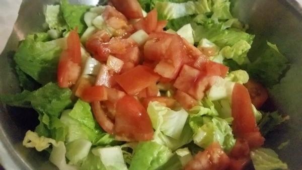 fresh-green-salad
