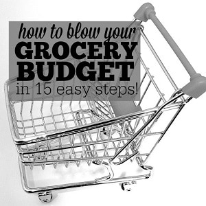 how-to-blow-your-shopping-budget