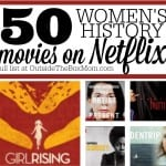 50 Women's History Movies on Netflix