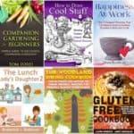 Free Kindle Ebooks – 4/14/16
