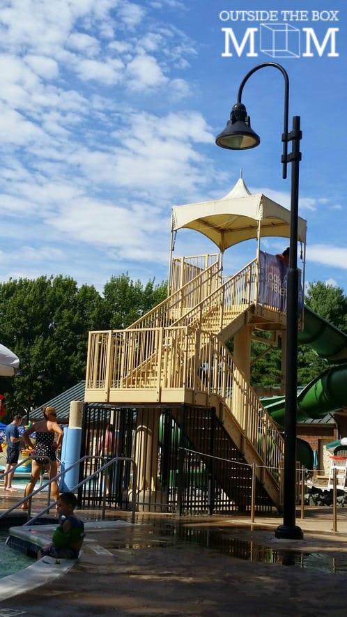 onesty-water-park