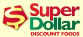 Super Dollar Discount Foods Deals: Week of August 28