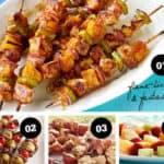 12 Ingenious Ways to Put Food on a Stick