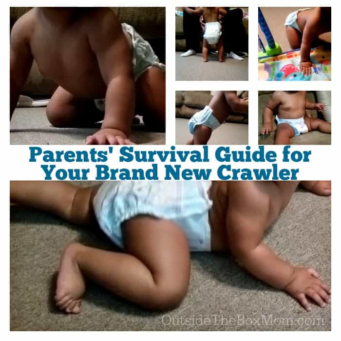 The Expert Parent's Survival Guide for Your Brand New Crawler