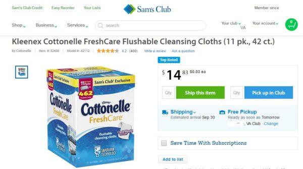 sams-club-cottonelle