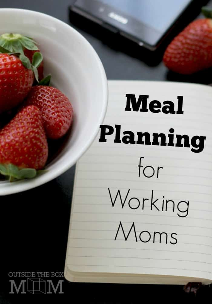 My meal planning starts at 5pm when I walk out of the office. That is followed by a trip to the grocery store. Cooking dinner after a long day of work is the LAST thing on my mind. This post gives me everything I need to make an easy plan to get my family fed!