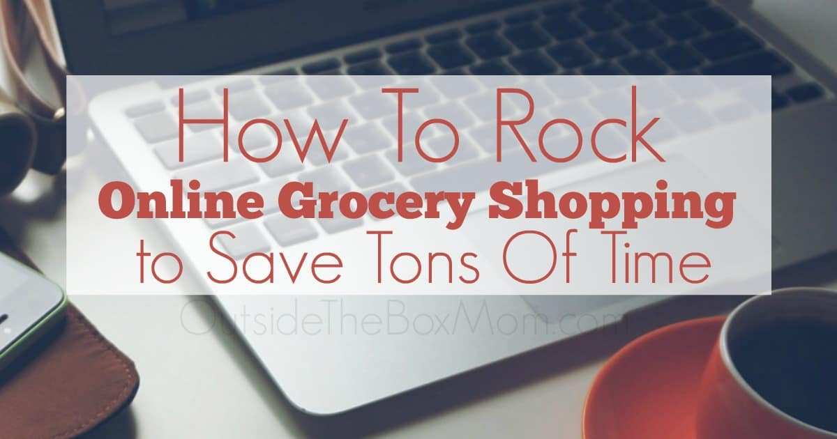Online grocery shopping can save you hours every week whether you use a delivery service, get them shipped, or drive thru to pick them up. Learn how to buy exactly what you need and automate your order.