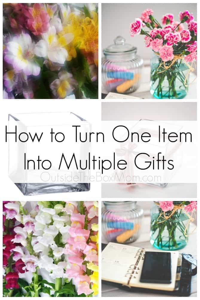 Do you dread having several gift-giving occasions coming up this year? I have an easy idea that can be gifted to many. This is a super easy way to find the perfect gifts for less!