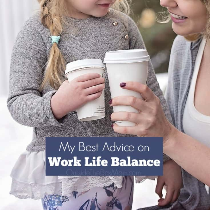 Is work-life balance possible? You don't want to miss these five tips from a married, working mom who is also a judge and television personality juggling it all!